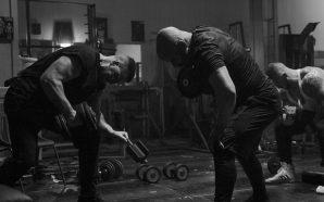 Muscle: Toksik Erkeklik Hikayesi