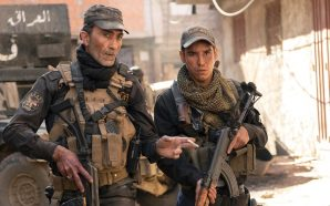 Mosul: Ortadoğu'nun Enteresan İlişki Ağı