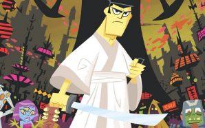 Dizi Pazarı: Samurai Jack