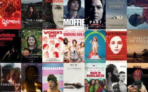 """39. İstanbul Film Festivali """"Eşit Bir Hayat"""" Seçkisiyle 2020'ye Veda…"""