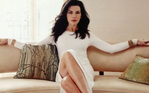Julianna Margulies The Morning Show'da