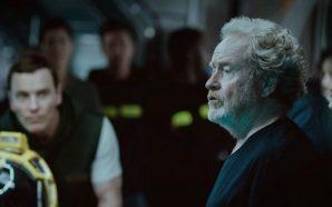Ridley Scott 2021-22'de Üç Filmle Sinemalara Dönecek