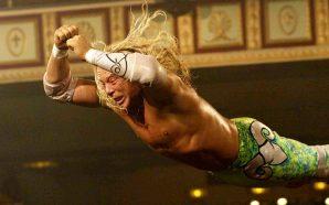 The Wrestler: Etrafında Kimse Kalmayınca Sadece İsmin Kalır