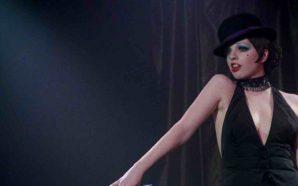 Cabaret: Güle Oynaya Karşılanan Naziler