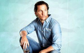 Matthew McConaughey, İşsiz Kaldığı Günleri Anlattı