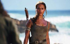 Netflix'ten Tomb Raider ve Skull Island Animasyonları
