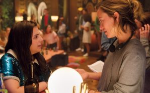 Don't Worry Darling ve The Lost Daughter: Wilde ve Gyllenhaal'dan…