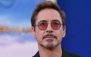 Robert Downey Jr. Doğa Dostu Teknolojiler Peşinde