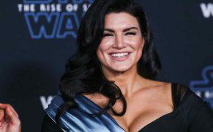 Kronoloji: Gina Carano ve İbretlik Skandalları