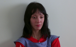 Shelley Duvall, The Shining Setini Anlattı