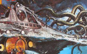 David Fincher'ın Denizler Altından Çıkamayan 20.000 Fersahı