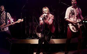 Danny Boyle'un Sex Pistols Dizisinden Yeni Haberler ve İlk Görüntü