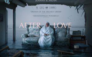 After Love: Ölen Kocanın Gizli Hayatı