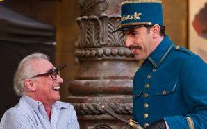 Sacha Baron Cohen: Martin Scorsese Egosu Olmayan Bir İnsan