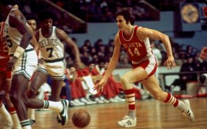Pistol Pete Maravich'in Hayatı Film Oluyor