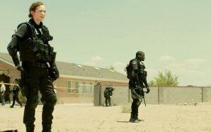 Sicario: Hollywood'un Büyük Günah Çıkarması