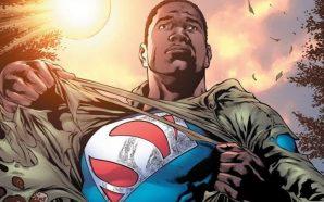 Siyahi Superman Filmi İçin Siyahi Bir Yönetmen Aranıyor