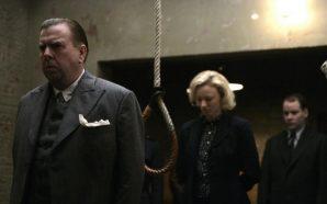 Pierrepoint: The Last Hangman: Sadece İşini Yapmak İnsanı Nereye Götürür