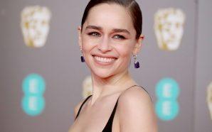 Emilia Clarke, Çizgi Roman Yazdı