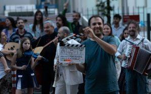 Çalgıcılar Kısa Filminden Destek Kampanyası