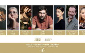 58. Antalya Altın Portakal Film Festivali Ulusal Yarışma Jürisi Açıklandı