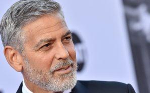 George Clooney: Siyasete Girmeyeceğim